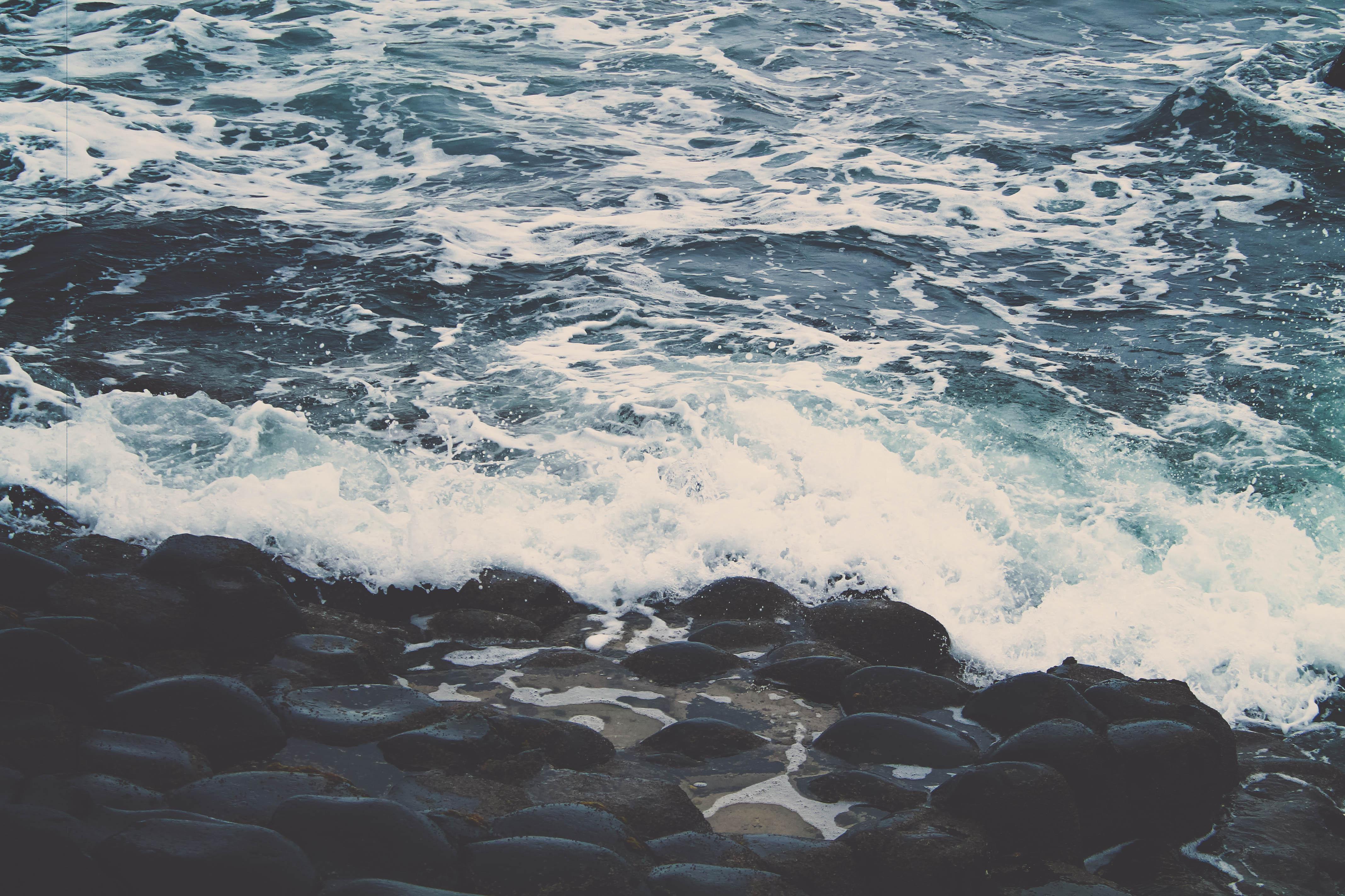 Desalacion eficiente agua mar