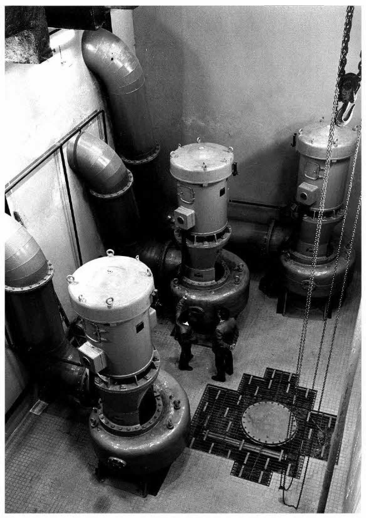 Historia del agua en Abengoa