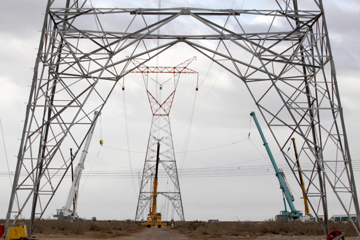 innovación en las redes eléctricas
