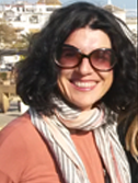 Cristina Prieto Ríos, Directora de la división de almacenamiento térmico en Abengoa