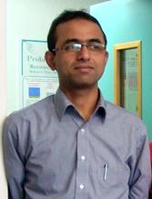 Shahzada Ahmad, Investigador senior de Abengoa Research.