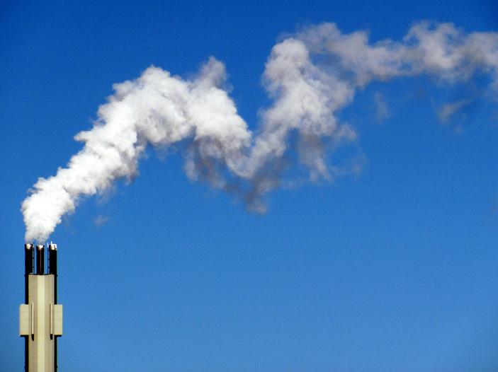 Cambio climatico en los países emergentes