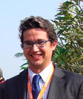 Jorge Portillo de Armenteras, Departamento de Estrategia y Desarrollo corporativo de Abengoa Abeinsa.