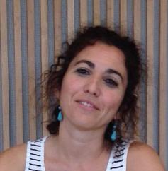 Ana Valdivia, Departamento de comunicación de Abengoa Abeinsa.