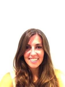 Cristina Tarazona Rodríguez, departamento de Comunicación de Abengoa.