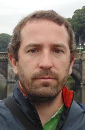 Mauricio Manuel Gutiérrez Mallén, departamento técnico de Abengoa.