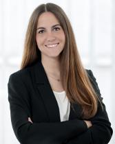 Cristina Mauleón, Marketing y Comunicación en Abengoa Water.