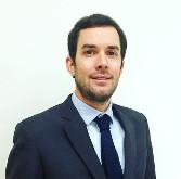 Roberto Rodríguez Puertas, director de Estrategia, Marketing y Comunicación en Abengoa México.