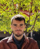 Jorge Borroy Vicente, ingeniero eléctrico del área de ingeniería de Abengoa Inabensa.