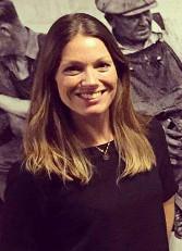 Rocío Castro Moreno, departamento de comunicación de Abengoa.