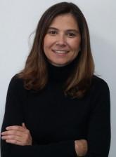 Irene Arias Guillén, departamento de Estrategia y comunicación de Abengoa Inabensa.