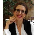 Cristina Prieto Ríos, directora de la división de almacenamiento térmico de Abengoa