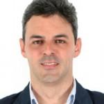 Patricio Muñoz García. Director de Servicios a usuarios, Sistemas y Ciberseguridad de Abengoa