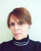 María del Carmen Falante. Técnico de I+D, Coordinadora local Proyecto Pegasus