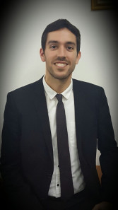 Antonio José Sánchez Racero, Ingeniero de Oficina Técnica e Innovación Ferroviaria de Abengoa Transmisión e Infraestructuras