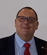 Julio Belda, director médico de Abengoa