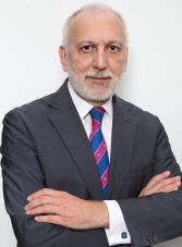 Javier Pérez de las Peñas, VP Desarrollo de Negocio, Asia & Oriente Medio.